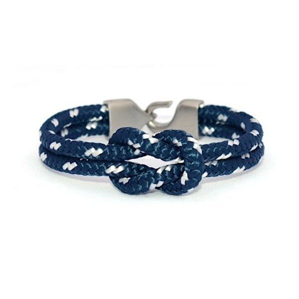Lemon & Line Newport Collection Rope Bracelet