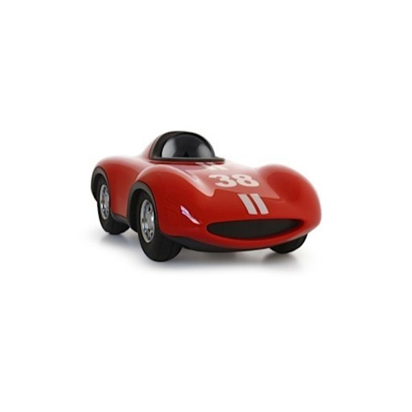 Playforever Mini Speedy Car - Red