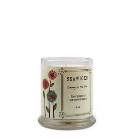 Seawicks Candle - Evening by the Fire