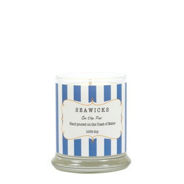 Seawicks Candle - On The Pier