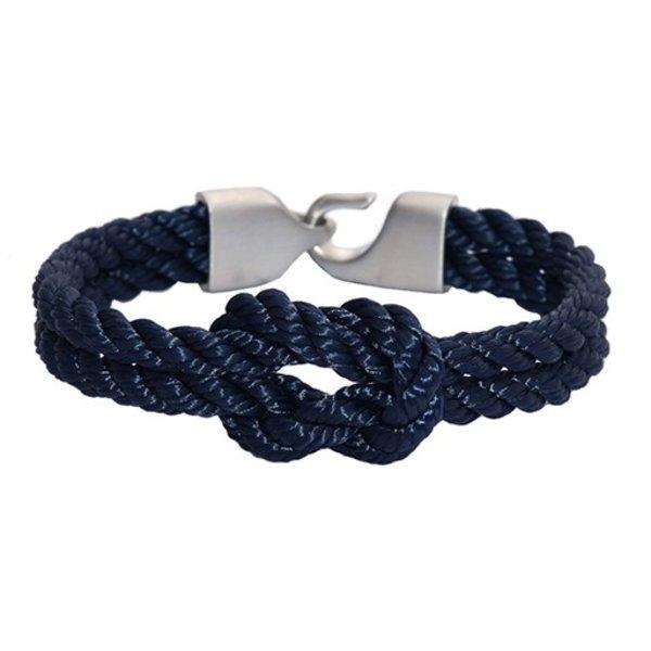 Lemon & Line Vineyard Collection Rope Bracelet