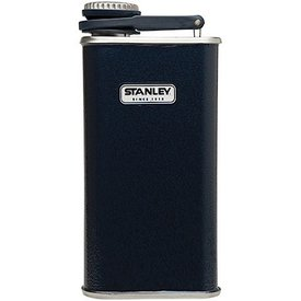 Stanley Classic 8 oz Flask - Navy