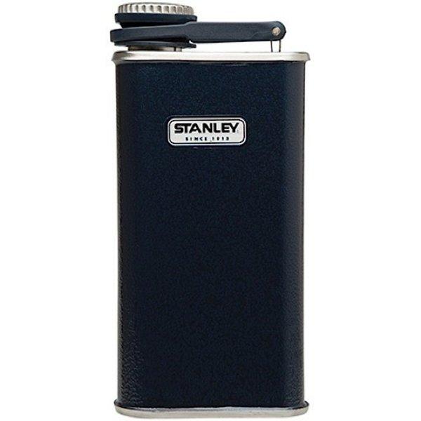 Stanley Classic 8 oz Flask - Navy