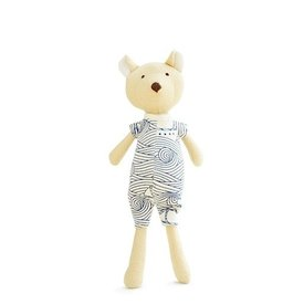 Hazel Village Nicholas Bear - High Seas Romper