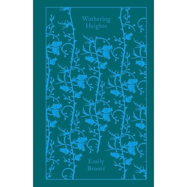 Penguin Classics Wuthering Heights