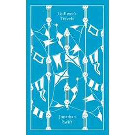 Penguin Classics Gulliver's Travels