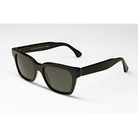 Retro Super Future Sunglasses America - Black