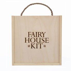 Fairy House Kit