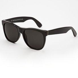Retro Super Future Sunglasses Classic - Black