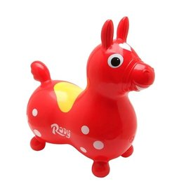 Rody Horse - Red