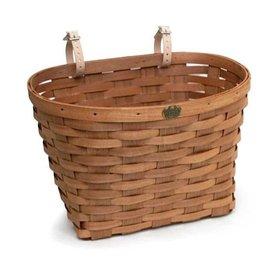 Peterboro Bike Baskets Original Regular  - Honey