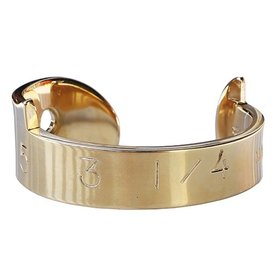 The Perfect Catch Cuff