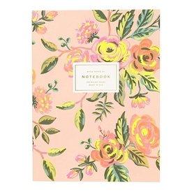 Rifle Paper Co. Memoir Notebook - Jardin de Paris