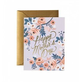Rifle Paper Co. Card - Rosy Mother's Day
