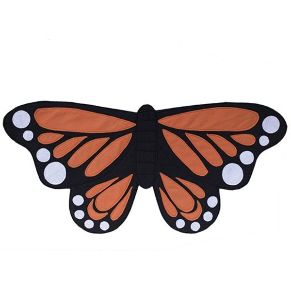 Tree and Vine - Monarch Butterfly Wings - Medium (2-5 years)