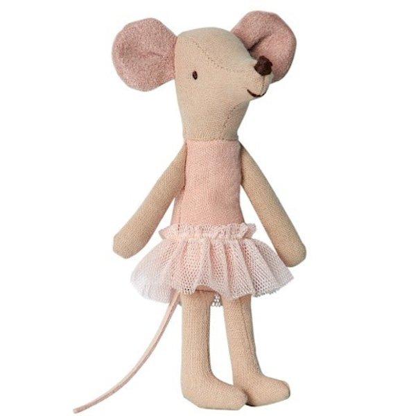 Maileg Mouse - Big Sister - Ballerina