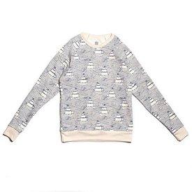Winter Water Factory Adult Sweatshirt