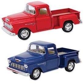 Die Cast 1955 Chevy Pick Up Truck