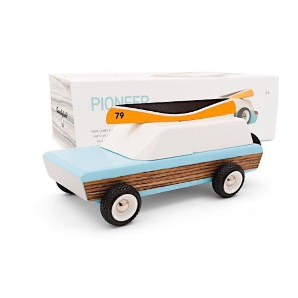 Candylab Toys - Pioneer