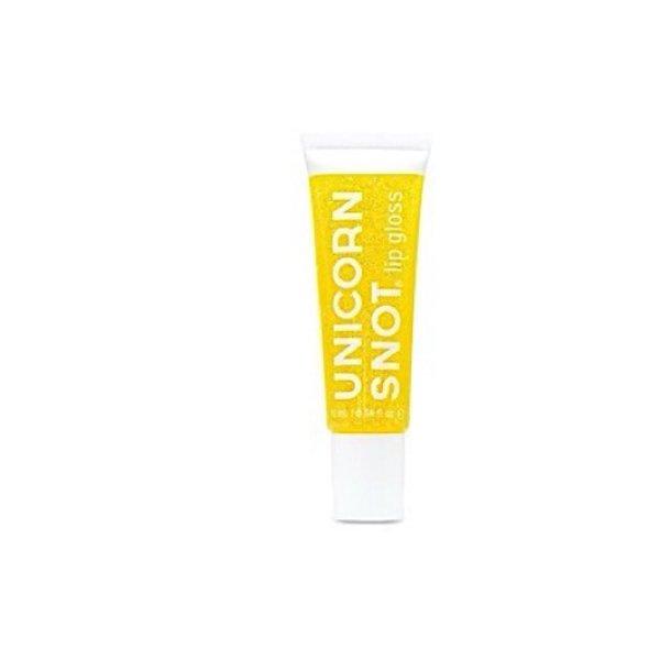 Unicorn Snot Lip Gloss - Gold