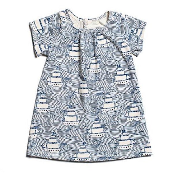 WInter Water Factory Sonora Baby Dress