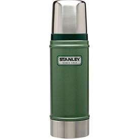 Stanley Thermos .5 Quart Classic Vacuum Bottle - Green
