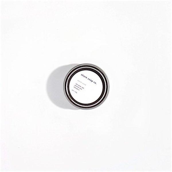 Shore Soap Company - Solid Perfume - Warm Sand