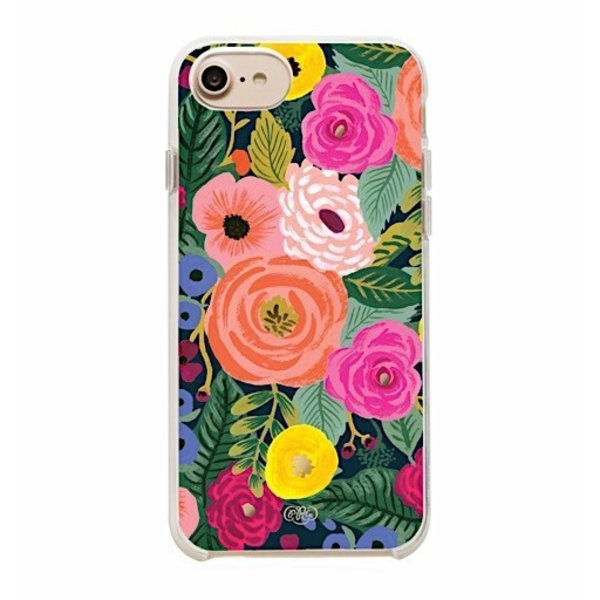 Rifle Paper Co. iPhone 6, 7 & 8 Case - Juliet Rose