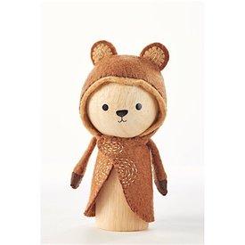 Zoo Modern - Leo Bear