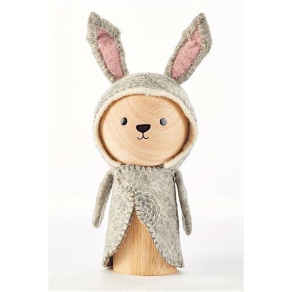 Zoo Modern - Evan Rabbit