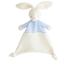 Alimrose Bunny Comforter - Blue