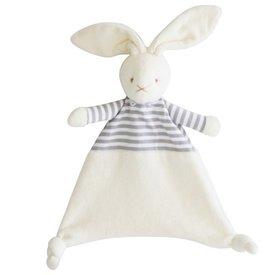 Alimrose Bunny Comforter - Grey