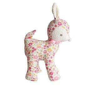 Alimrose Deer Toy - Rose Garden
