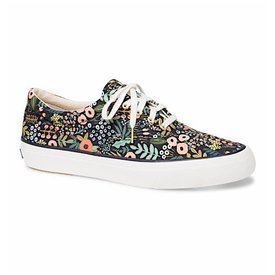 KEDS Adult + Rifle Paper Co. Anchor / Lourdes Floral - SALE! 30% OFF