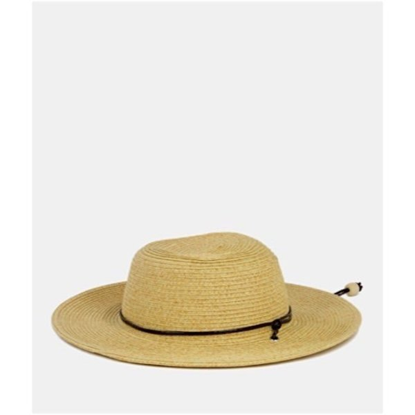 Kid's Sun Hat with Chin Cord