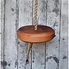 Peg & Awl Tree Swing For One - Pro- Manila Rope