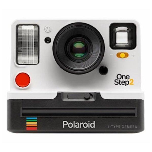 Polaroid OneStep 2 Camera - White
