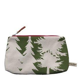 Erin Flett Make Up Zipper Bag
