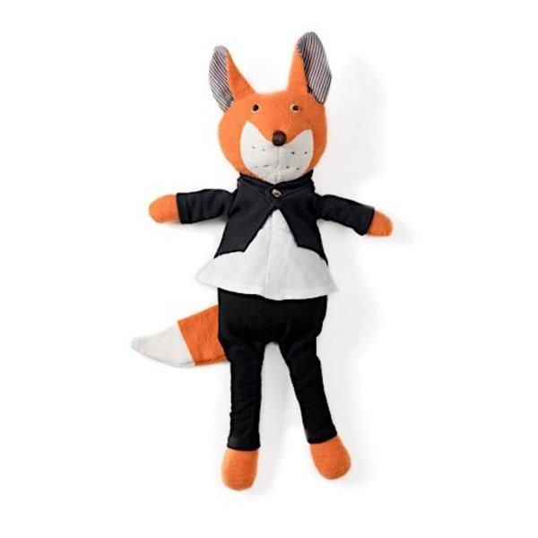 Hazel Village Owen Fox - Tuxedo