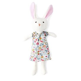 Hazel Village Emma Rabbit - Sweet Rose