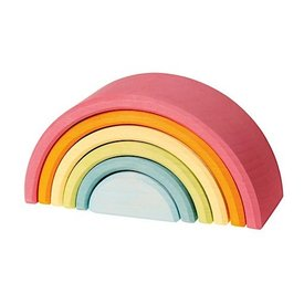 Grimms Pastel Rainbow Small