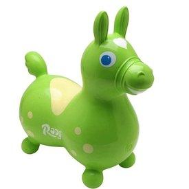 Rody Horse - Kiwi Green