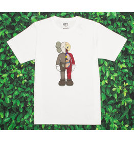 UNIQLO X KAWS UNIQLO X KAWS UT GRAPHIC TEE