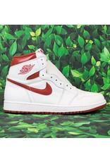 Air Jordan AIR JORDAN 1 RETRO WHITE/VARSITY RED