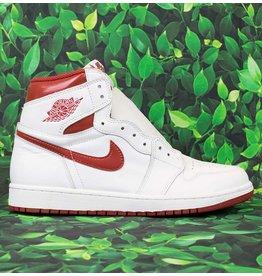 Air Jordan RETRO METALLIC RED