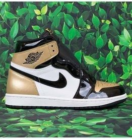 Air Jordan RETRO GOLD TOE