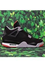 Air Jordan AIR JORDAN 4 BRED