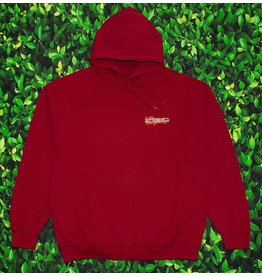 AstroWorld TOUR 2019 RED HOODIE