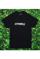 AstroWorld ASTROWORLD TOUR LOGO TEE