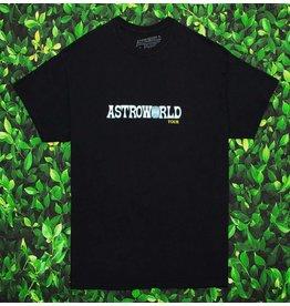AstroWorld TOUR LOGO TEE